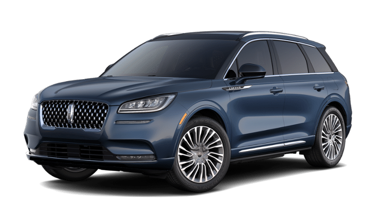 2020 Lincoln Corsair Reserve Crossover For sale near Newberry FL